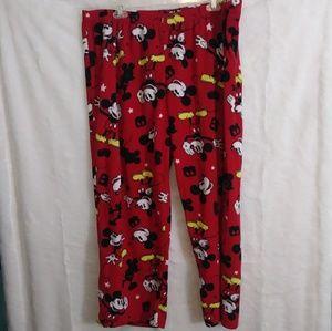 Disney Mickey Mouse Sleep Pants
